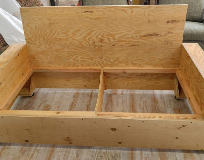 Longo Cumiana Artigiano costruzione divani e letti