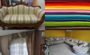 divani tende Torino