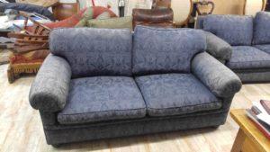 Riparazione divani poltrone